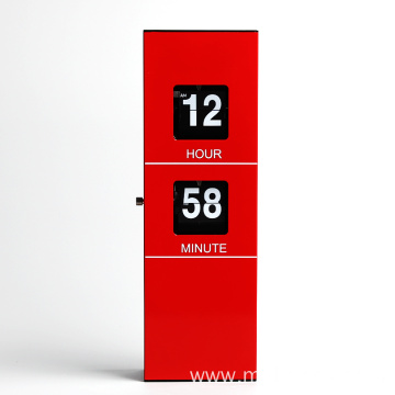 Leading for Offer Creative Gift Clock,Corporate Christmas Gifts,Unique Wall Clocks From China Manufacturer Modern design metal wall clock for home decoration supply to Italy Suppliers
